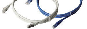 Patchcords UTP e FTP Teka