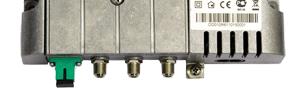 Emissores e Recetores Óticos Teka
