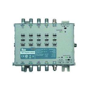 Amplificador MSW Cascata 1SAT + Terrestre Teka