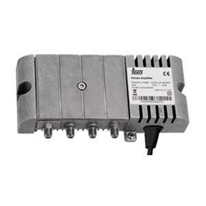 Amplificador Linha CATV c/ Retorno TEKA