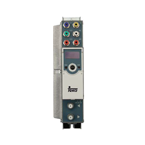Modulador MTK AV – COFDM Teka
