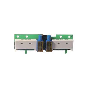 Plug-in Ret. Ativo p/ Amp. Linha Série BX TEKA